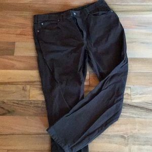 Duluth Trading Company canvas work pants